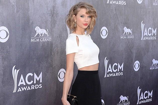 Taylor Swift ACMs