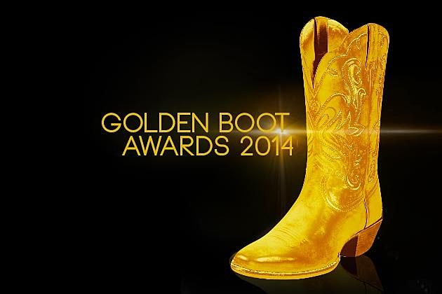 Golden Boot Awards 2014