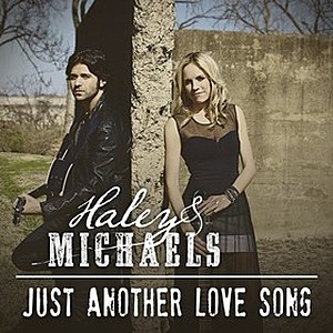 Duo haley amp michaels made up of shannon haley and ryan michaels