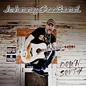 Johhny Orr Band Down South