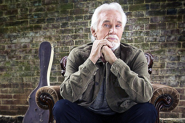 Kenny Rogers Exhibit