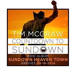 Tim McGraw Countdown to Sundown