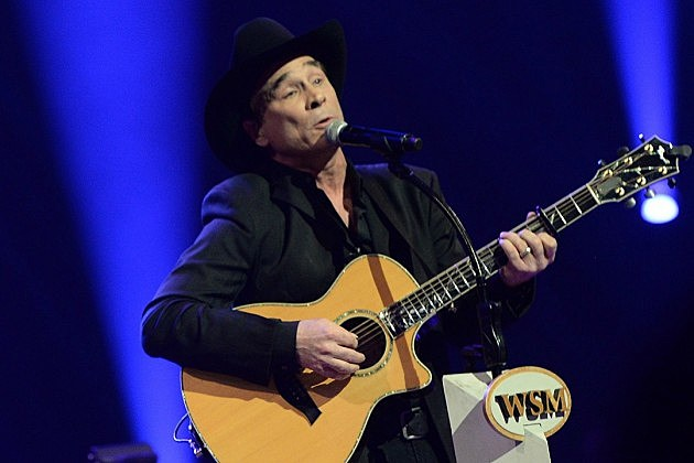 Clint Black Grand Ole Opry