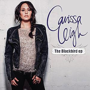 Carissa Leigh Blackbird EP