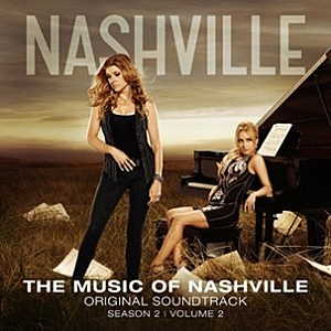 Music of Nashville Cover
