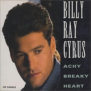 22 Years Ago: Billy Ray Cyrus Hits No. 1