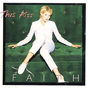 Faith Hill This Kiss Cover