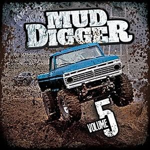 Mud Digger 5 Cover