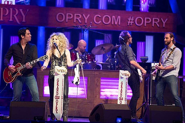 Natalie Stovall and The Drive Opry