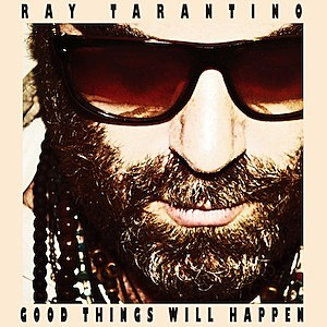 Ray Tarantino Album