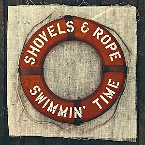 Shovels and Rope Swimmin Time Cover