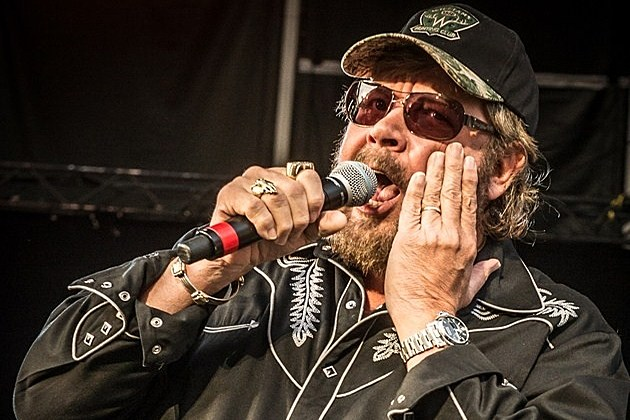 Hank Williams Jr ToC Fest 2014