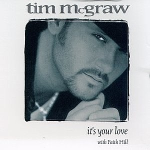 It's Your Love Cover Art