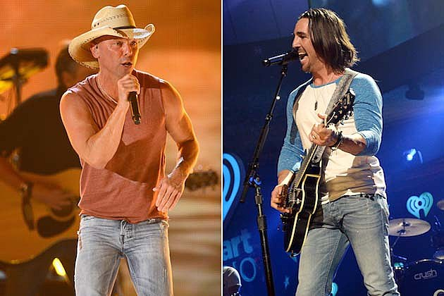 Kenny Chesney Jake Owen