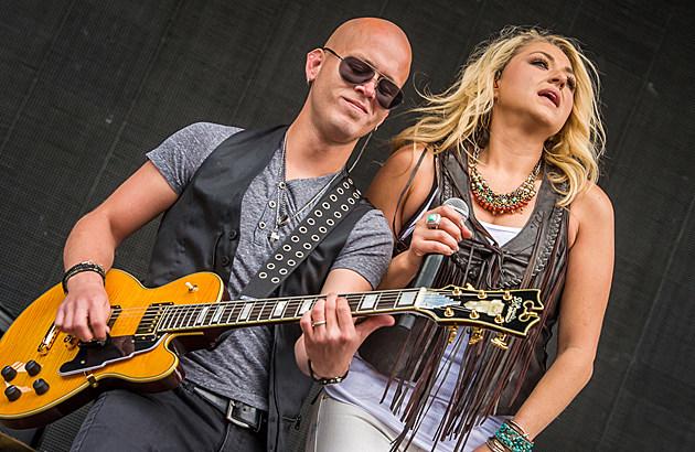 Leah Turner Toc Fest 2014