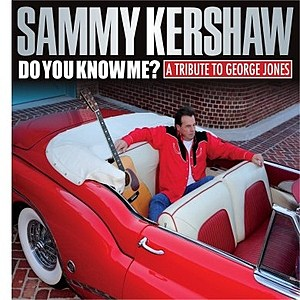 Sammy Kershaw Do You Know Me Cover Art