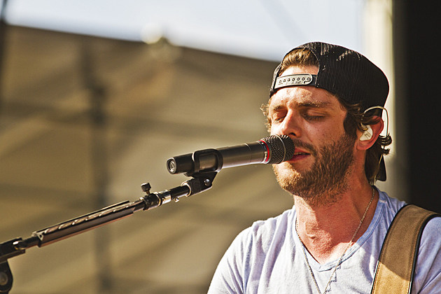 Thomas Rhett ToC Fest