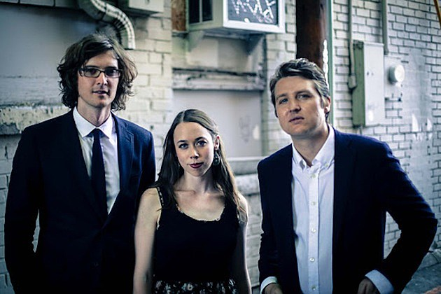 The Milk Carton Kids Sarah Jarosz