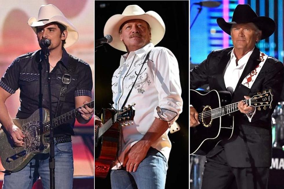 Top 10 Father's Day Country Songs