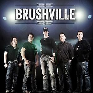 BrushvilleOfficialAlbumCover