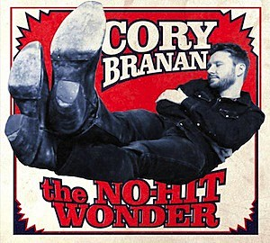 Cory Branan No Hit Wonder