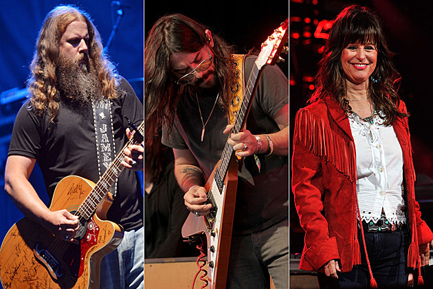 Jamey Johnson Shooter Jennings Jessi Colter
