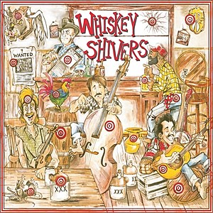 Whiskey Shivers album cover