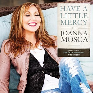 Joanna Mosca Have a Little Mercy Cover