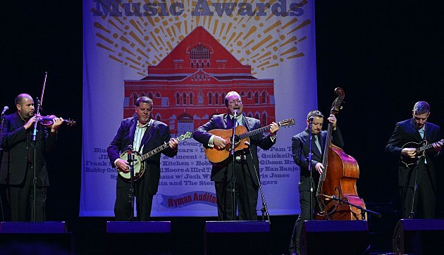 International Bluegrass Awards