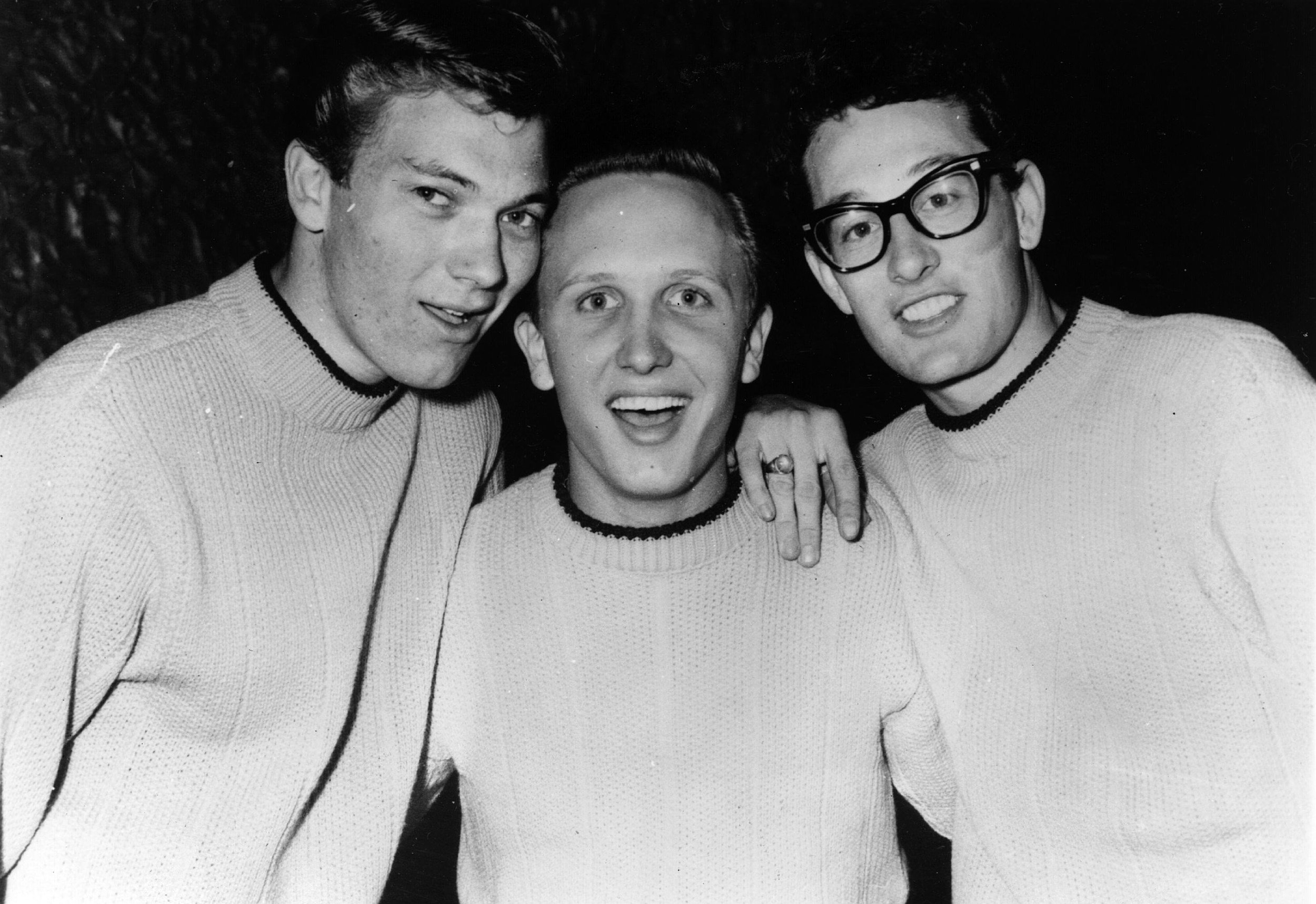 Country Singers to Release Buddy Holly Tribute