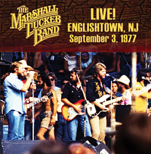 Marshall Tucker Band Live from Englishtown