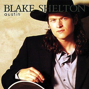 Blake Shelton Austin