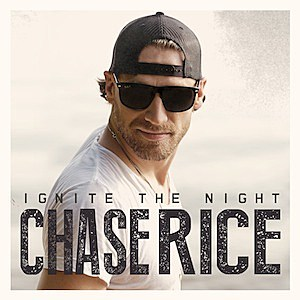 Chase Rice Ignite the Night Album