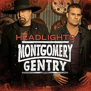 Montgomery Gentry Headlights Release