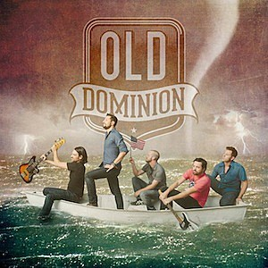 Old Dominion EP