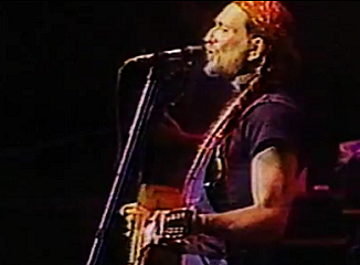 35 Years Ago: Willie Nelson and Leon Russell Share No. 1 Spot With 'Heartbreak Hotel' Rema ...