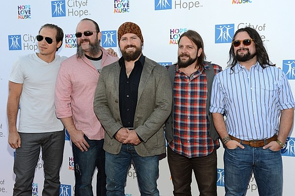 Zac Brown Band Fat 110