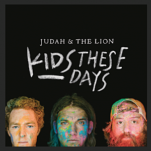 Judah & the Lion album
