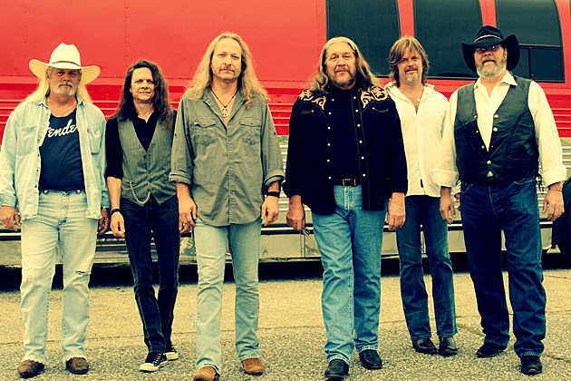 The Marshall Tucker Band Unearth Vintage Recordings for 'Live From Englishtown'