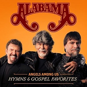 Alabama gospel album