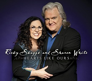 Ricky Skaggs Sharon White