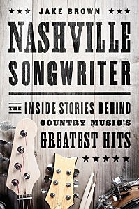 Nashville Songwriter book
