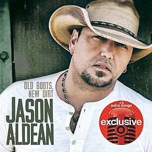 Jason Aldean - Target Exclusive Artwork