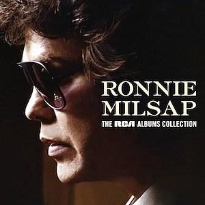 Ronnie Milsap RCA
