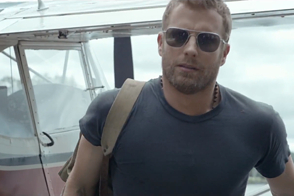 dierks bentley debuts say you do music video. Cars Review. Best American Auto & Cars Review