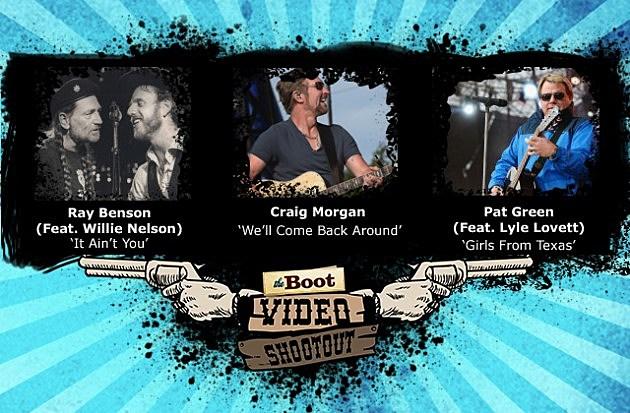 Video Shootout September 15