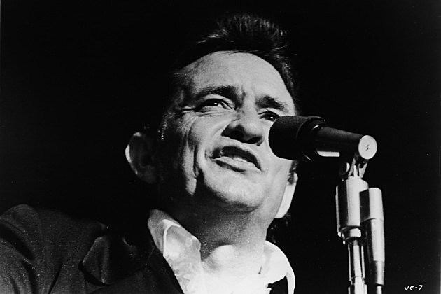 Johnny Cash Grand Ole Opry debut