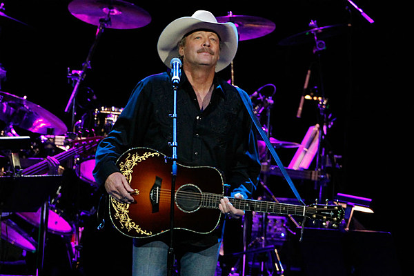 Top 10 Alan Jackson Songs