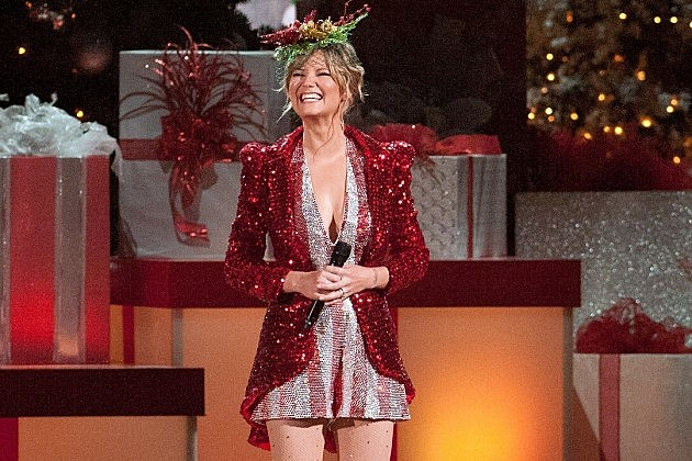 2014 CMA Country Christmas Lineup Announced