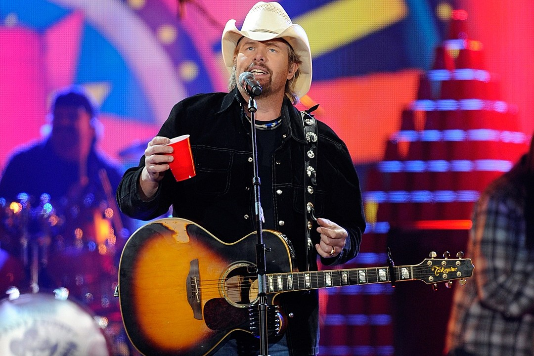 Toby Keith Red Solo Cup Story Behind The Song